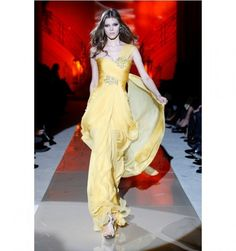 Zuhair Murad Special Haute Couture Dresses Collections 2 - From 2011, I think.