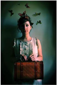 the Escape Artist: the great photographer: elle moss