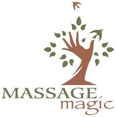 MASSAGEmagic - holistic massage in an enchanting woodland setting, cheryl… Massage Logo, Hand Massage, Spa Massage, Path Logo, Reiki, Holistic Massage, Massage Therapy Rooms, Shiatsu, Craniosacral Therapy