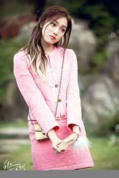 Celebrities - Baek Se-ri Photos collection You can visit our site to see other photos. Asian Actors, Korean Actresses, Korean Actors, Korean Fashion Ulzzang, Asian Fashion, Lee Sung Kyung Fashion, Lee Sung Kyung Makeup, Asian Woman, Asian Girl