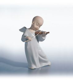 LLADRO - CHINESE ANGEL