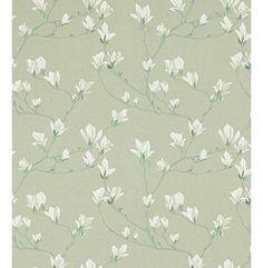 Laura Ashley Magnolia Grove Hedgerow Wallpaper