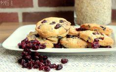 Wenn ich zu hause bin, backen meine Mutter und ich gerne zusammen. Dieses mal hatte sie die Idee zu diesen Cookies, die eine kleine Abwan...