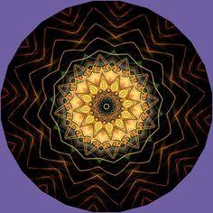 propagación de las ondas de la mente;
