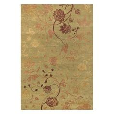 Couristan, Impressions Collection, Oriental Garden Rugs   Bloomingdale's