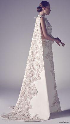 WEDDING GOWN ELEGANCE | ZsaZsa Bellagio - Like No Other