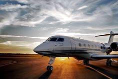 Luxury Airplane