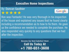 Ron was Fantastic! He was very thorough in his inspection of the house and explained any...