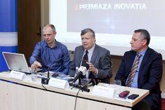 Lansarea oficiala a campaniei Premiaza Inovatia