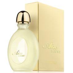 Perfume original para mujer Aire Loewe eau de toilette 100 ml spray disponible para comprar online en perfumesana.com