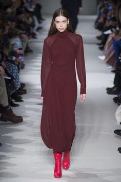 Victoria Beckham | Ready-to-Wear - Autumn 2017 | Look 4