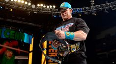 SmackDown 4/2/15: John Cena and Rusev take things to the Extreme