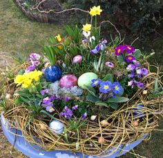 Frühlingskranz