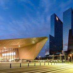 Rotterdam c.s.