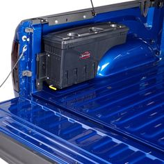 Undercover Single Lid Swing Case In 2020 Truck Bed Accessories Truck Bed Tonneau Cover