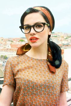 The Style Examiner: Paulino Spectacles: honouring tradition in eyewear manufacturing