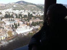 Admirar la belleza #Granada