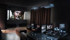 BAND - Color Grading Suite N°1
