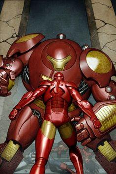 Iron Man (Mark 1)   Minecraft Legends Mod Wiki   Fandom