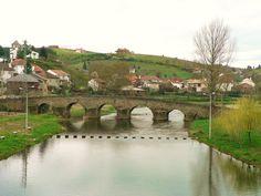 Puente Romano de Gimonde, Portugal