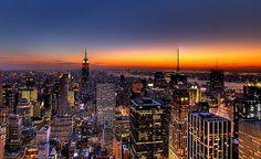 NEW New YORK CiTy