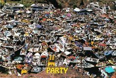 Lake Havasu Sandbar Party | ... 27, 2003 » Archive through September 24, 2004 »Party lakes