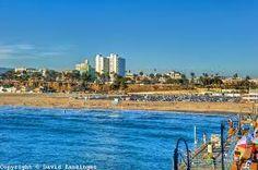 Image result for santa monica u.s.a. Santa Monica, San Francisco Skyline, Travel, Image, Trips, Viajes, Traveling, Outdoor Travel, Tourism