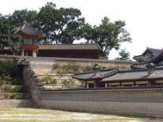 Nakseonjae area (pavilion), Changdeokgung - Seoul, Korea - 昌德宮 - 維基百科,自由的百科全書