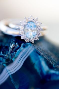 Vintage engagement ring, unique, oval diamond, pin this to your own inspiration board! // Heather Nicholson Photography