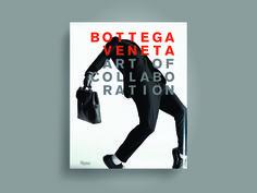 Bottega Veneta Art of Collaboration Book | Architectural Digest