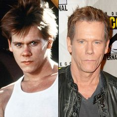 Kevin Bacon (born July 8, 1958) is an American actor and musician whose films include musical-drama film Footloose (1984),  JFK (1991), A Few Good Men (1992), Apollo 13 (1995) and  Mystic River (2003).Bacon has won a Golden Globe Award, three Screen Actors Guild Awards, and was nominated for a Primetime Emmy Award.