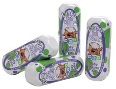Diaper Buddy $4.95      Diaper Buddy      $4.95   Includes: (1) Organic Diaper Rash Cream (2) Natural Aloe Vera Gel Pack (1) Organic Face & Body Moisturizer (5) Latex Free Jr. Bandages (1) One time use Thermometer (1) Organic Shampoo & Body Wash (3) Natural Tush Wipes (1) Reusable & 100% Recycled, Lead Free Carry Anywhere Case.
