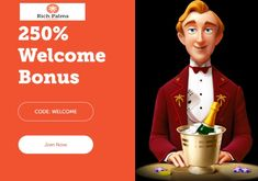 Rich Palms casino welcome bonuses - bitcoincasino Pack And Play, Best Casino, Casino Bonus, 3 In One, Online Casino, Palms, Bingo, Welcome, About Me Blog