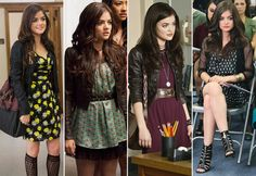 PLL Most fashionable show on tv