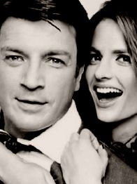Castle ~ Castle and Beckett