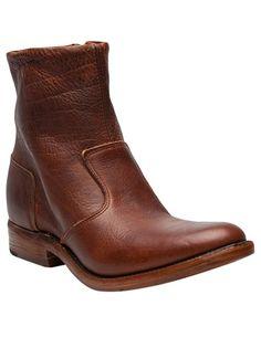 VINTAGE SHOE COMPANY - Jonathin boot