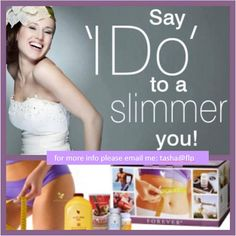 to a slimmer you!