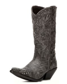Durango | Women's Crush Punk Studded Western Boot | Country Outfitter