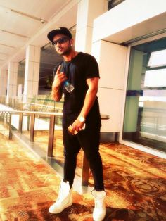 Yo Yo Honey Singh,the best rap singer in India