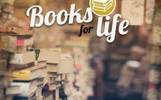 Una scorta di libri per tutta la vita Per tutti gli amanti dei libri e della letteratura il sogno più grande è avere una scorta a vita di libri da poter leggere e rileggere ogni volta che si vuole. Ora quel sogno si sta per realizzare pe #libri #londra #librerie #letteratura