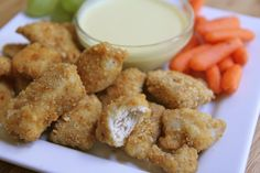 baked homemade chicken nuggets honey mustard dipping sauce recipe ****made these last week the nuggets where OOOOOK. however the sauce was amazing. I used the leftover sauce to marinade tilapia for dinner the next day. Homemade Chicken Nuggets, Baked Chicken Nuggets, Chicken Nugget Recipes, Fried Chicken, Raw Chicken, Chicken Tenders, Divas Can Cook, Nuggets Recipe, Honey Mustard Sauce