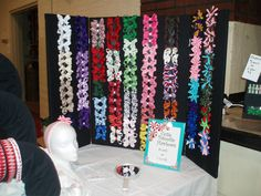 Craft Show Booth Ideas | Simple Gifts: First Craft Show!
