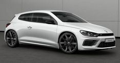 VW Waves Goodbye To Scirocco In Australia With R Wolfsburg Limited Edition #Australia #New_Cars