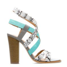 Shoe Dazzle Mint n What?