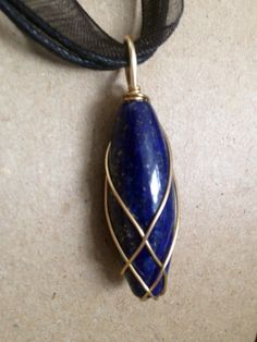 A stone of truth, Lapis encourages honesty of the spirit, and in the spoken and written word. Wear it for all forms of deep communication. It is also a stone of friendship and brings harmony in relati