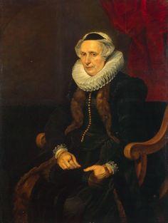 Cornelis de Vos - По