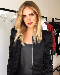 See this Instagram photo by @chiaraferragni • 40.2k likes