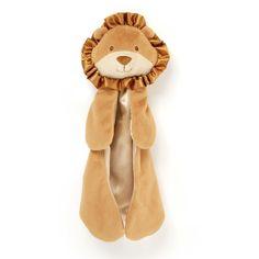 "Gund Huggybuddy Leo Lion 17"""