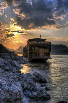 Top 10 river cruise.