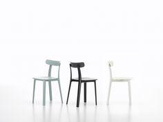 All Plastic Chair | Leibal